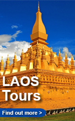 Laos Vacations