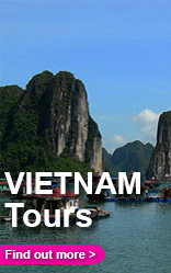 Vietnam Vacations