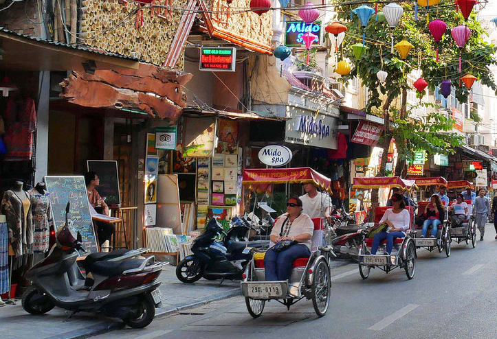 Hanoi City Tour