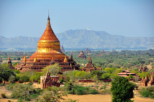 Best Myanmar Tour