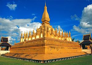 Vientiane day tour